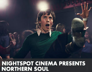 Northern Soul Movie LOTI