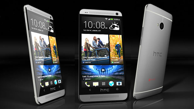 HTC One LOTI