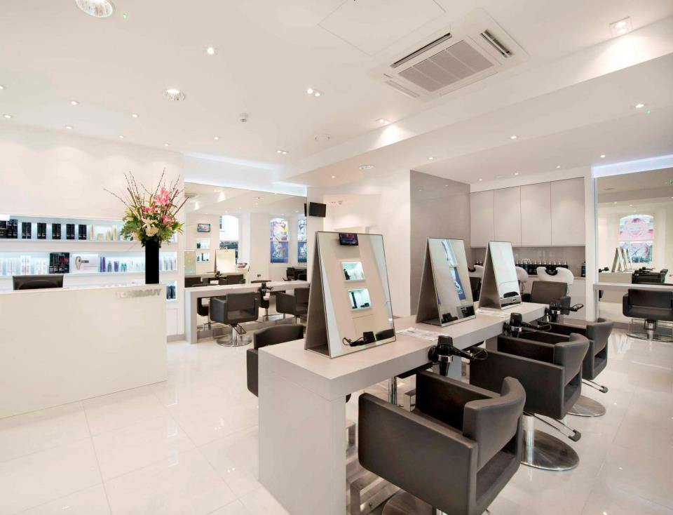 salon spy toni and guy london on the inside