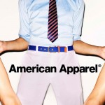 AMERICAN APPAREL OUTLET IS BACK