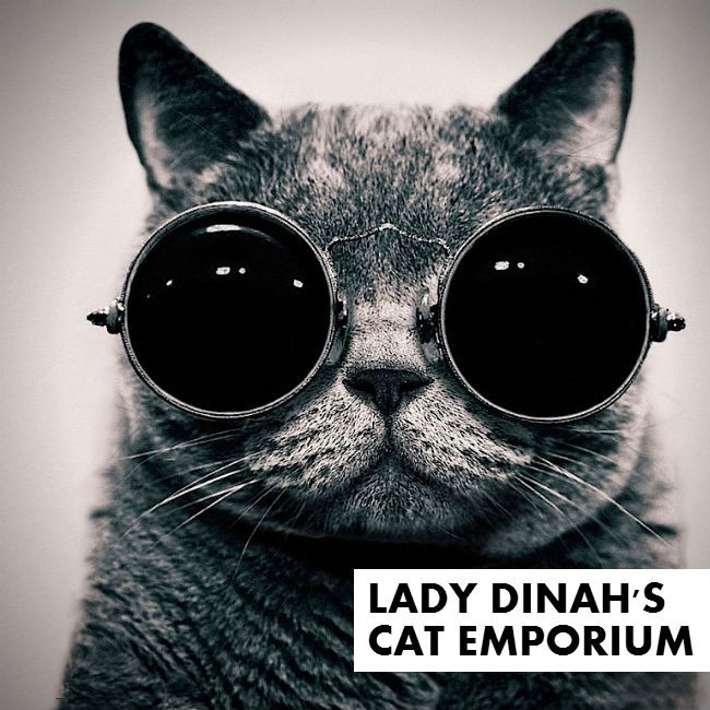 Lady Dinah S Cat Emporium Bethnal Green