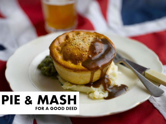 Image Result For Mash London