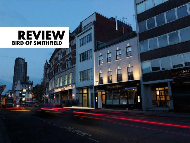 Review bird of smithfield london on the inside for 5 smithfield terrace nashua nh