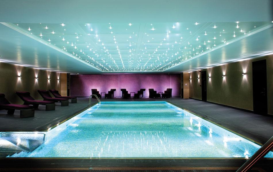 Review Hilton London Syon Park London On The Inside