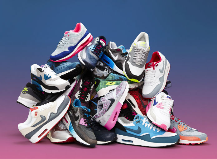 best service 00874 27f17 ASOS X NIKE AIR MAX DAY. Style