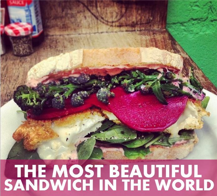 porno sandwich