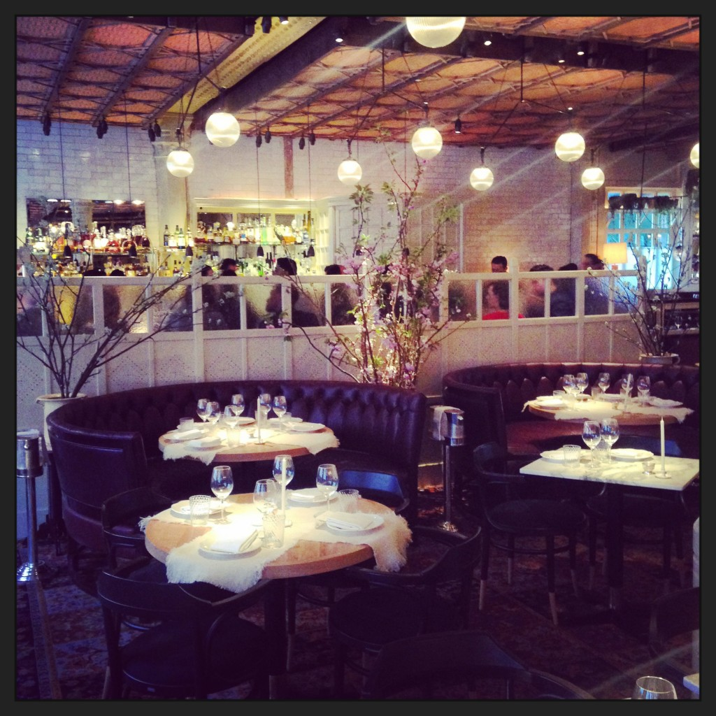 REVIEW: CHILTERN FIREHOUSE