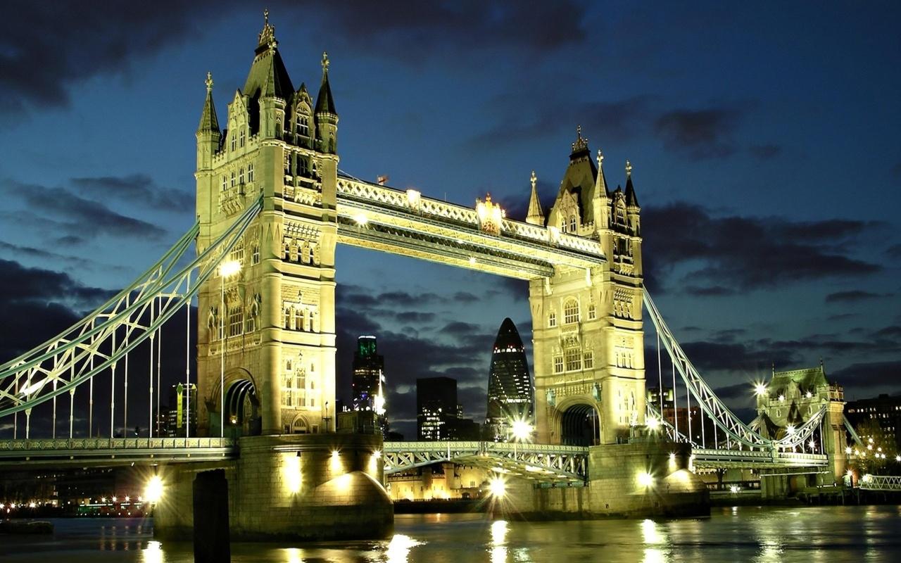 Escort london tower bridge