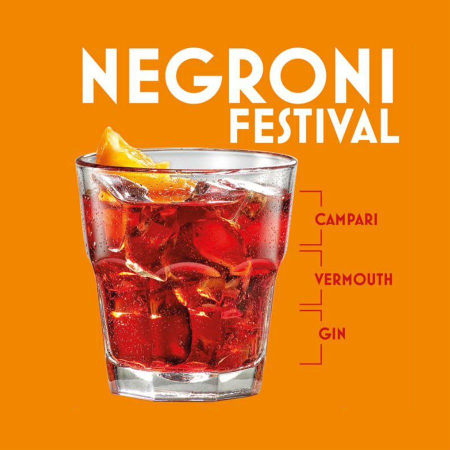 negroni cocktail recipe how to make the perfect negroni negroni ...