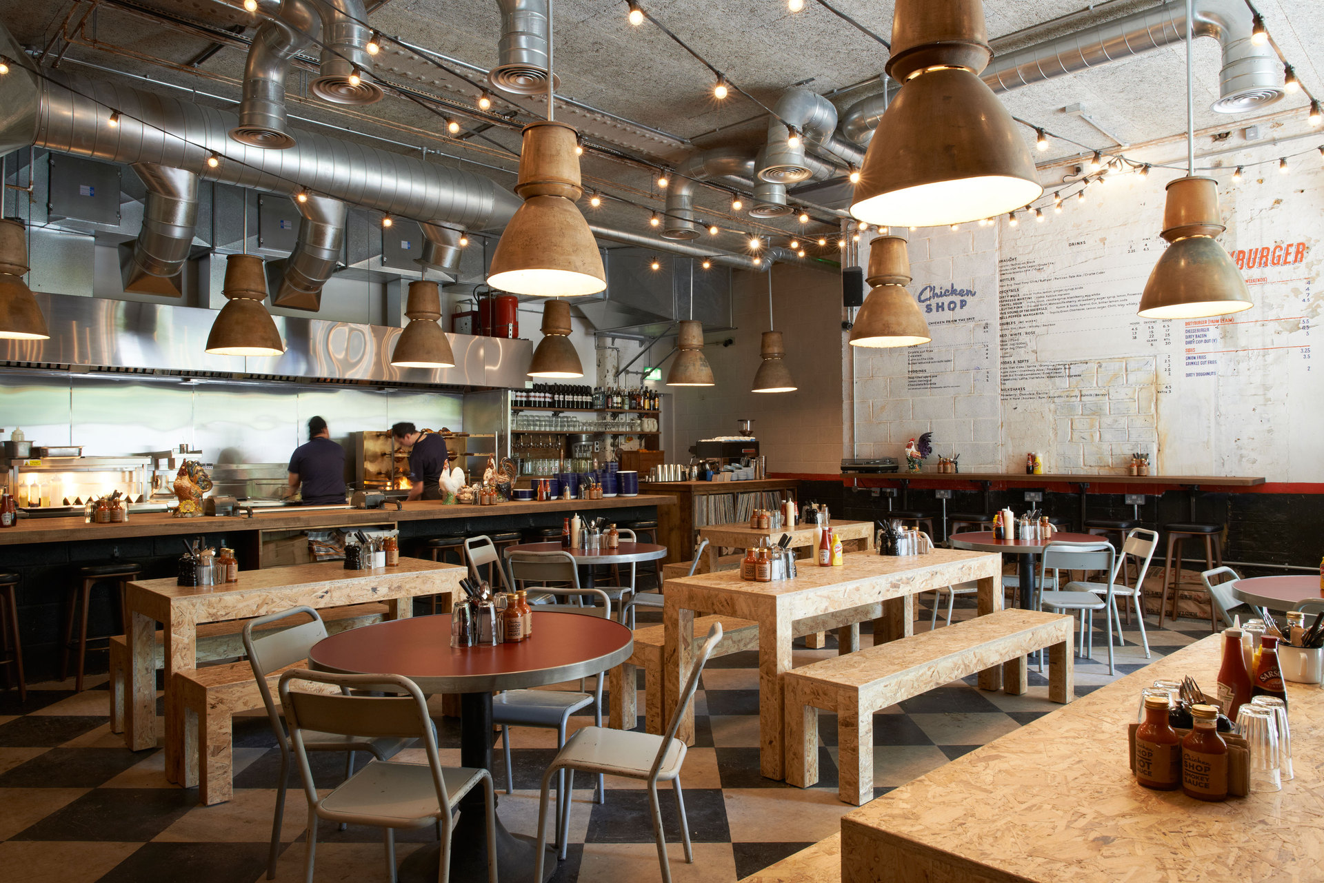 Soho Kitchen And Bar Review