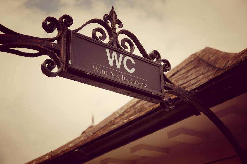 WC BAR OPENS IN CLAPHAM COMMON