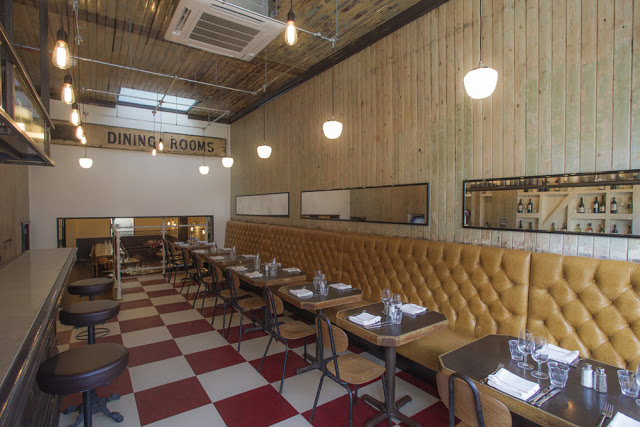 Review bush hall dining rooms london on the inside sxxofo