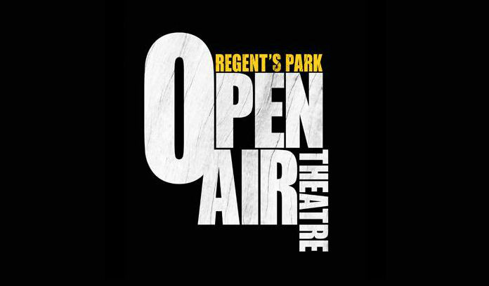 REGENT'S PARK OPEN AIR THEATRE RETURNS