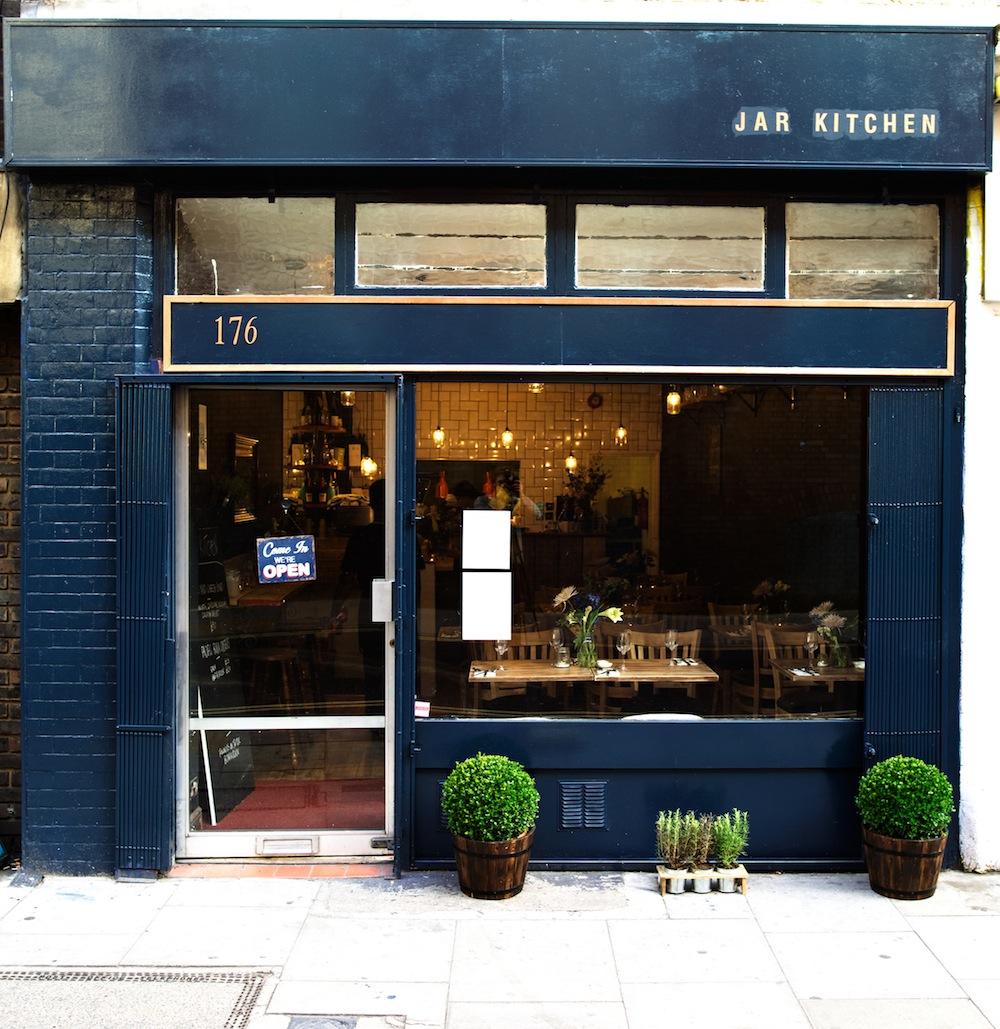 Kitchen Garden London