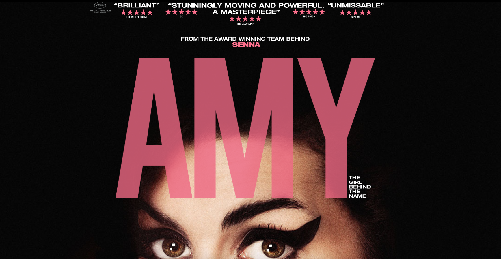 Amy winehouse documentary special screenings for House music documentary