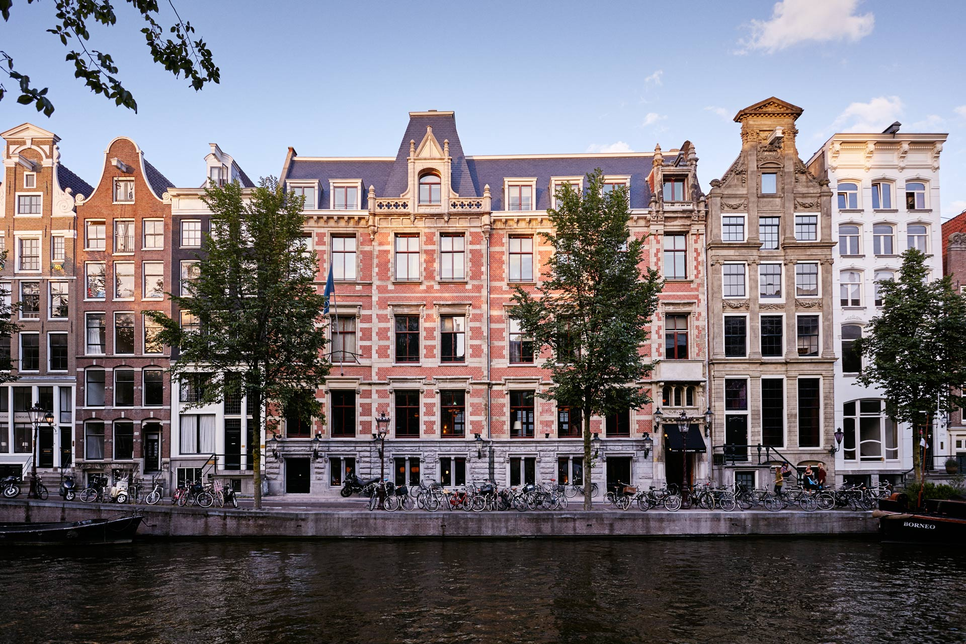 Review The Hoxton Amsterdam The Eastender