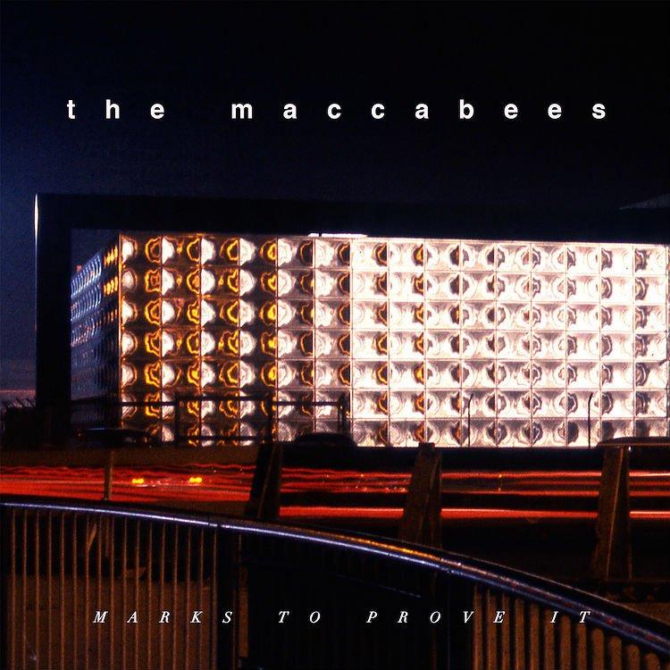 ALBUM REVIEW: THE MACCABEES