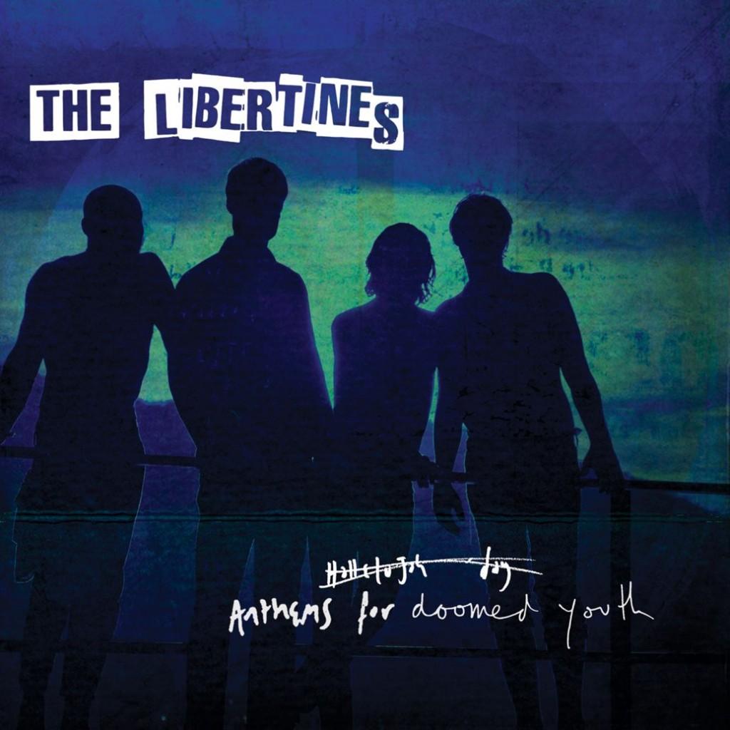 ALBUM REVIEW: THE LIBERTINES