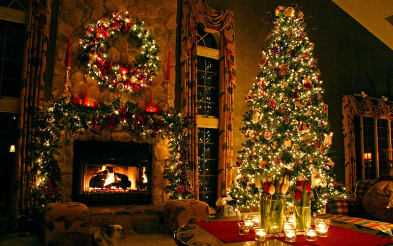christmas tree decorating service social christams tree loti