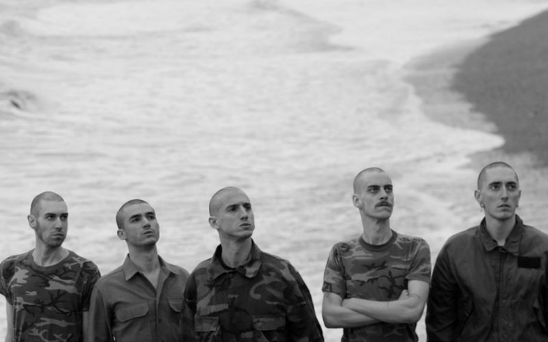 FAT WHITE FAMILY: SONGS FOR OUR MOTHERS