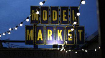 model market   london on the inside