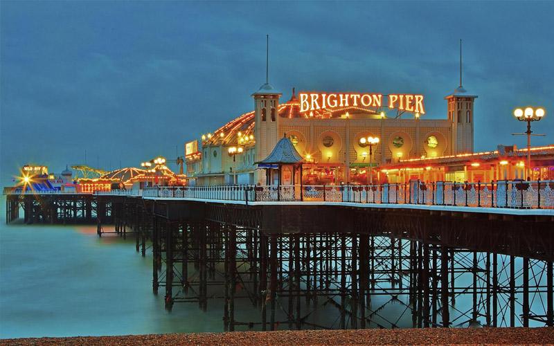 Brighton LOTI