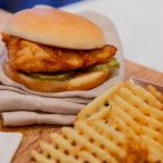 CHICK-FIL-A COMES TO LONDON