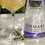 WIN TICKETS TO GIN MARE'S ROOFTOP