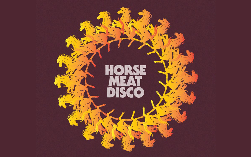 Horse Meat Disco LOTI