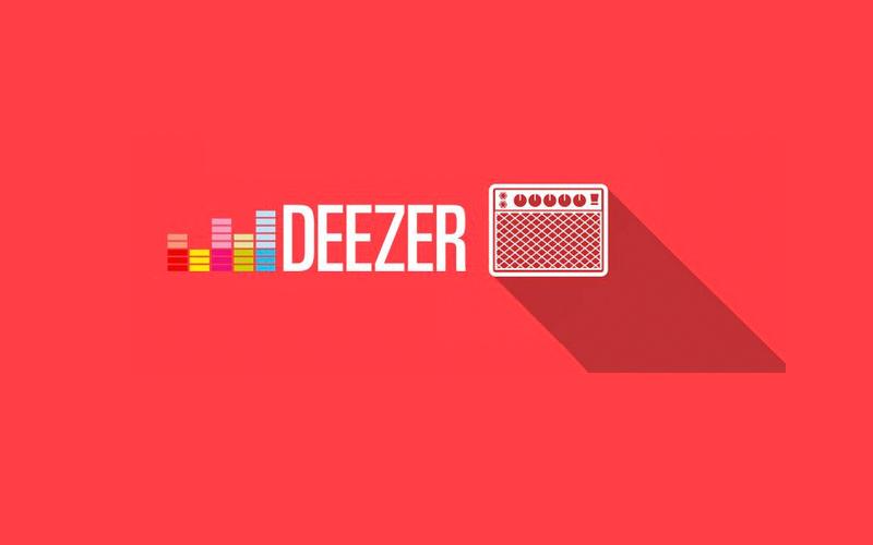 deezer gig guide