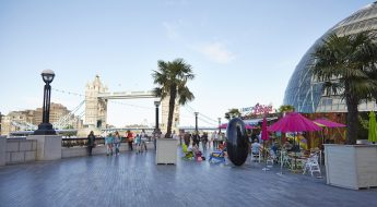 london bridge free summer festival is back