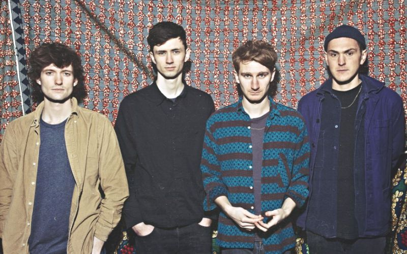 GLASS ANIMALS: YOUTH
