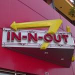 IN N OUT BURGER IS COMING <br> (TO SWISS COTTAGE)