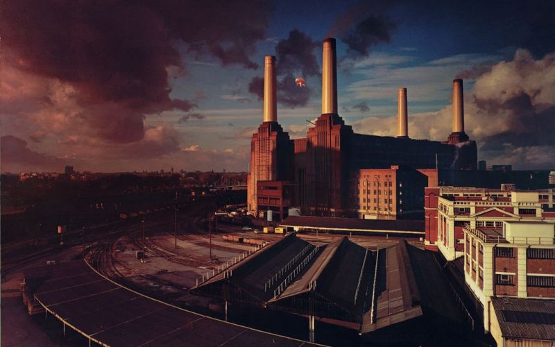 PINK FLOYD <br>THEIR MORTAL REMAINS EXHIBITION