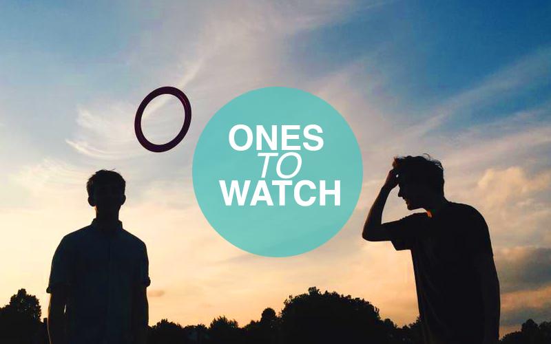 ONES TO WATCH <br>AQUILO