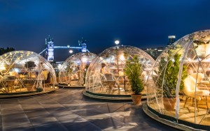 igloos at coppa club