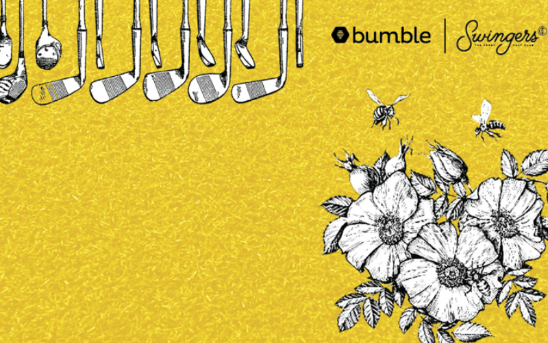 SWINGERS X BUMBLE