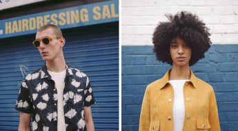 folk, ymc & oliver spencer <br> sample sale