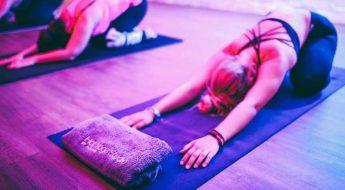 free hot yoga membership