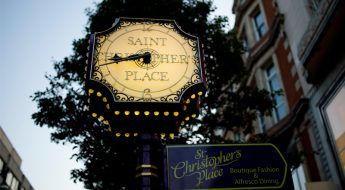 win dinner at st christopher's place