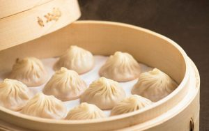 DIN TAI FUNG COMING TO LONDON