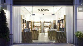 taschen sample sale