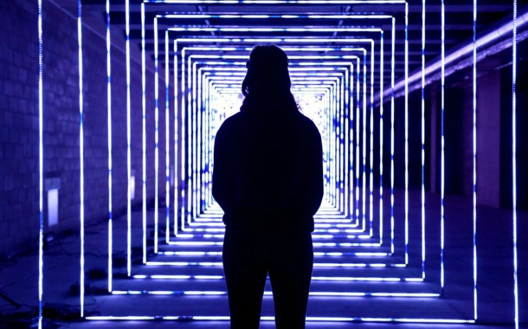 winter lights festival | london on the inside