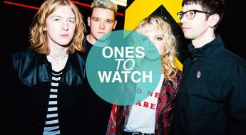 ones to watch: anteros