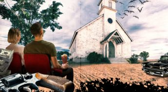 backyard cinema: the last chapel