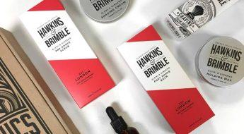 product love: hawkins & brimble