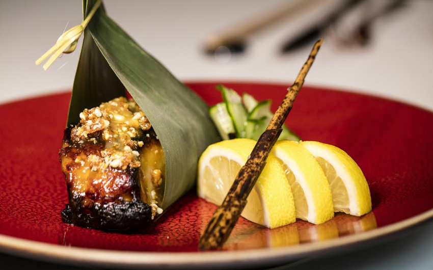 win dinner for four at nirvana kitchen
