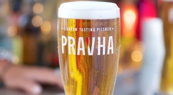 spirit of prague <br> 70p beer