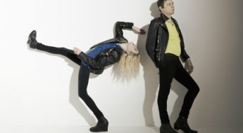the kills: whirling eye