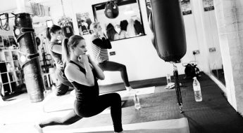 win ten gym classes <br> at total boxer